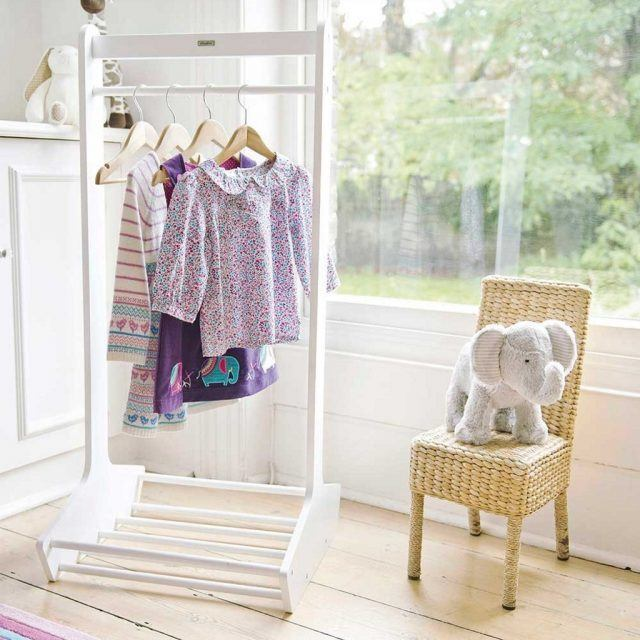 Kid's Dress-Up Centres & Clothes Rails