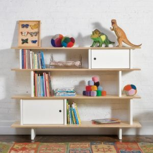 Children's shelves/display shelf