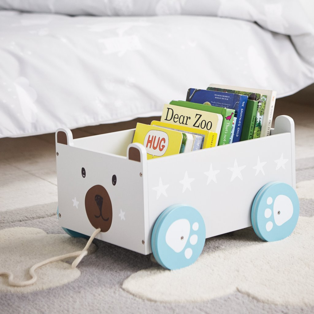 Carry Caddies Toy Carts