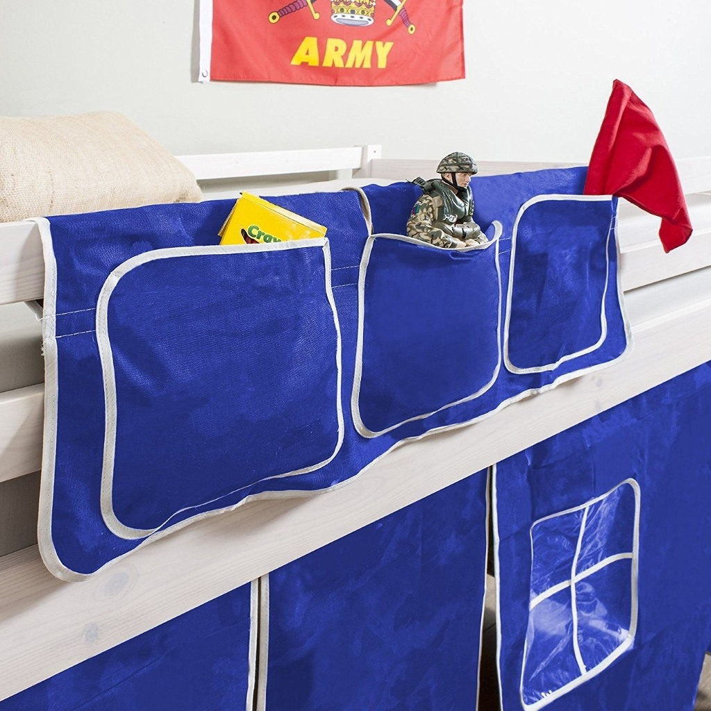Bed Tidy Pockets