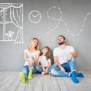 10 steps to creating your family chill out space
