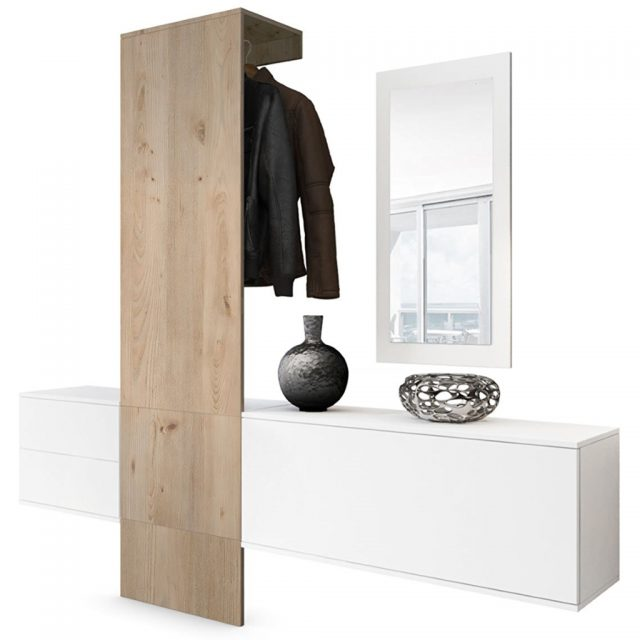 Contemporary Hallway Wardrobes